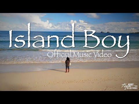 """Island Boy"" Henry"