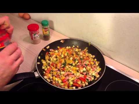 tarte-à-la-ratatouille---recette-ratatouille