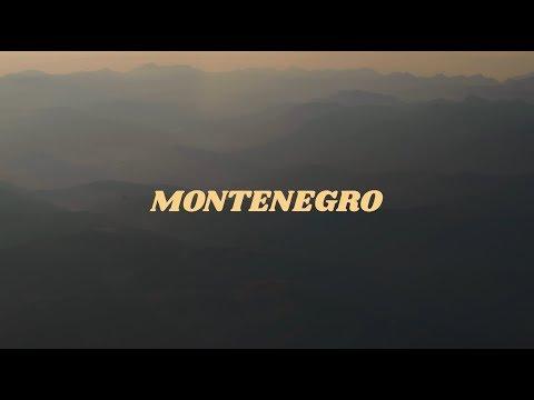 Montenegro Travel Film ~ 2018