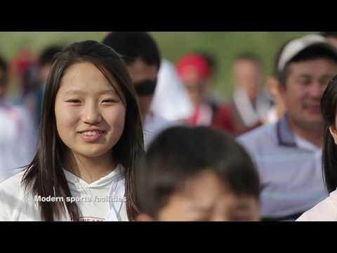 The Sakha Republic (Yakutia) - Land of Opportunities