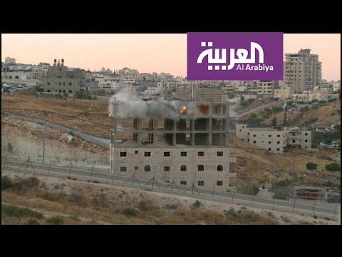 الاحتلال يهدم منازل الفلسطينيين في القدس  - نشر قبل 4 ساعة