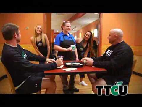 TTCU Muskogee And NSU School Pride Commercial