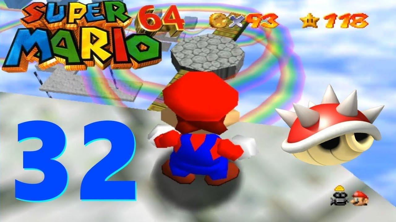 Super Mario 64 / Let\'s Play Super Mario 64 \