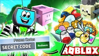 This NEW GIFTED CODE Is OVERPOWERED | Roblox Bee Swarm Simulator Codes