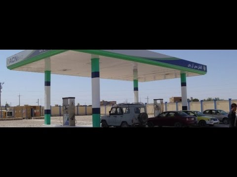 Pentagon spends $43 M to build Afghanistan gas station in Jowzjān: watchdog