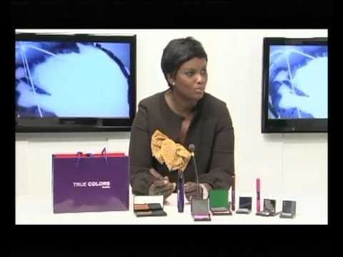 fatou sarr true colors interviewe par gustinaud et esthle partie 1 sur 2 - True Colors Maquillage
