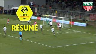Nîmes Olympique - Angers SCO ( 3-1 ) - Résumé - (NIMES - SCO) / 2018-19