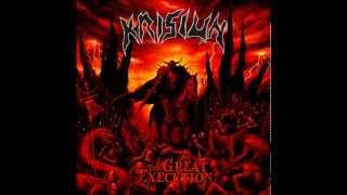 Krisiun - Extinção Em Massa (Feat João Gordo RxDxP)