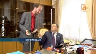 Матвийчук не хочет комментировать арест Игоря Маркова(Депутаты партии «РОДИНА» винят губернатора Одесской области Эдуарда Матвийчука в том, что он допустил..., 2013-10-23T13:34:57.000Z)
