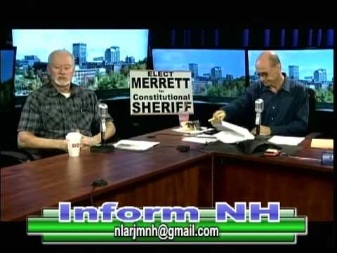 Inform New Hampshire Ep 36 The British Accreditation Registry BAR Association