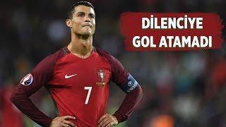 Cristiano Ronaldo'nun Penaltısını Kurtaran Dilenci (Dünya Kupası)
