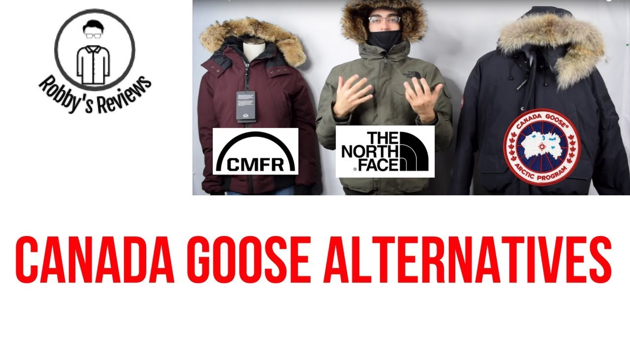 c76d92a4c Canada Goose Alternatives: Compared and Reviewed