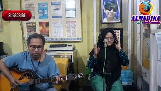Download Ade Govinda Feat FadLy TANPA BATAS WAKTU cover by MADADINA feat GUNTUR SN