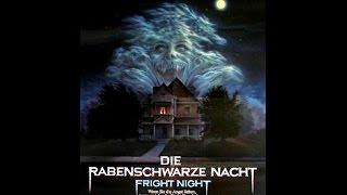 Fright Night Die Rabenschwarze Nacht HD Kinotrailer