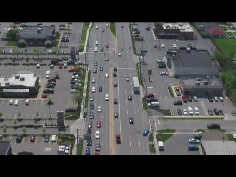 What Will NYSDOT Do About Niagara Falls Blvd?