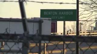 Benton Harbor, Michigan (Song)