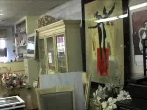 Used Furniture Store Atlanta Georgia   YouTube