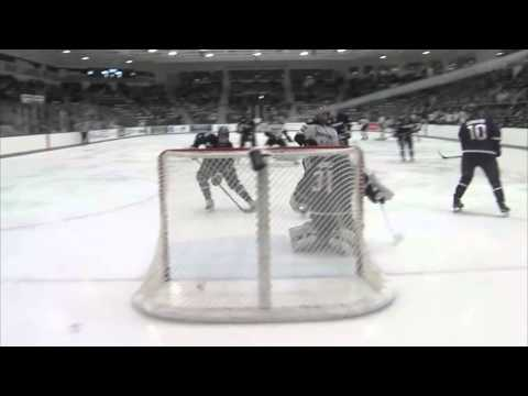 2015-16 Hockey East Highlights