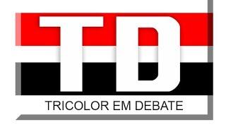 Tricolor em Debate com Roger Noronha #SPFC #AOVIVO #FUTEBOL #DigitalEsportes - 04-07-2020