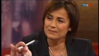 Helmut Schmidt bei Sandra Maischberger - 2008 - Teil 6 von 8