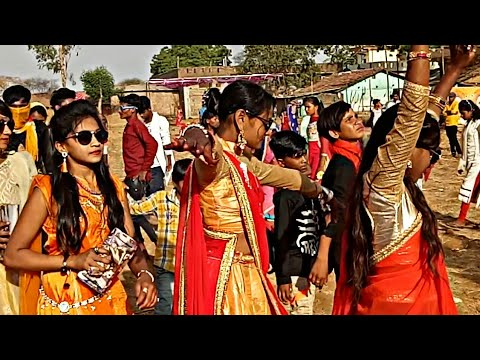 Jaanu_Offline_6_Female_Dance // Adivasi songs // Adivasi Dance // Arjun R meda // Adivasi Dance 2018