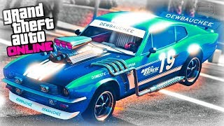 TOP 5 AWESOME PAINT JOBS FOR THE NEW RAPID GT CLASSIC !(SMUGGLERS RUN DLC ) GTA V ONLINE