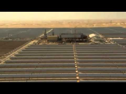 Solar Energy Plants in UAE   Adgeco Group