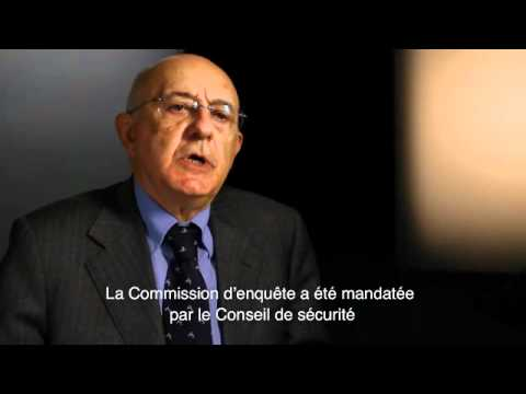 Quelle est la différence entre la CEI des Nations Unies et le TSL?