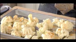 Pbs Short: Dr La Puma Chefmd Cooksroasted Cauliflower Soup
