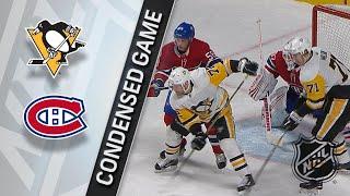 03/15/18 Condensed Game: Penguins @ Canadiens