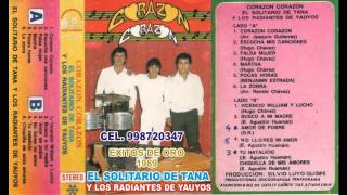 CHIQUILLA DE MIS AMORES - SOLITARIO DE TANA 1989