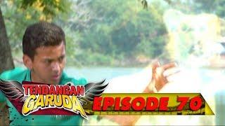 Senangnya Hati Arnold, Berhasil Melakukan Tendangan Macan Dgn Penuh Amarah - Tendangan Garuda Eps 70