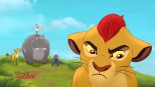 The Lion Guard Return of the Roar Trailer Official Disney Junior Africa