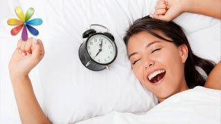 Проснуться утром поможет зарядка для пробуждения! – Все буде добре. Выпуск 872 от 01.09.16