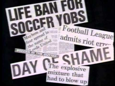 Leeds United Invade Bournemouth: A Weekend Of Violence
