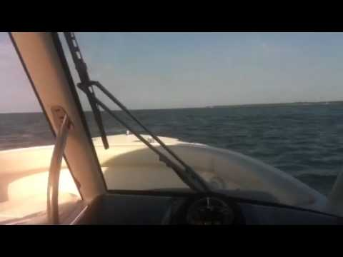 South Shore Marine - 265 DC Pursuit