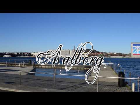 Destination Northern Denmark   Welcome to Aalborg