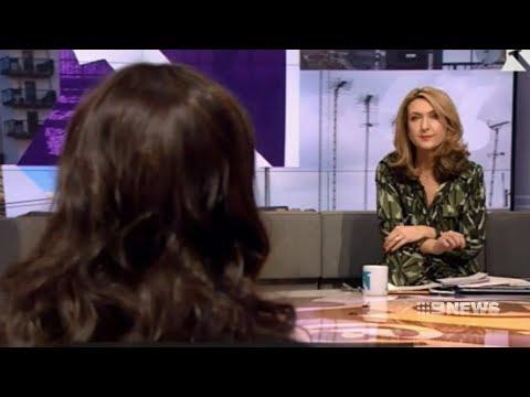 Alex Hepburn | 9 News Perth