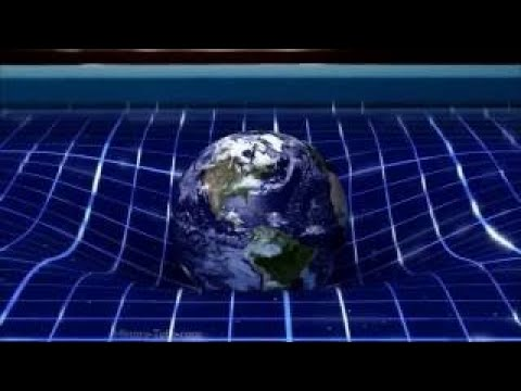 Nibiru NASA Space Time General Relativity