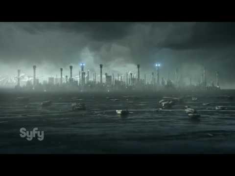 12 обезьян (3 сезон) - Тизер-трейлер [HD]