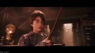 Harry Potter Felsefe Taşı - Asa  Seçimi- HD (Türkçe Dublaj)