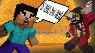 """IT TOOK FOREVER"" 😱 (minecraft trolling & griefing)"