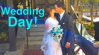 BIG FAT MORMON WEDDING!
