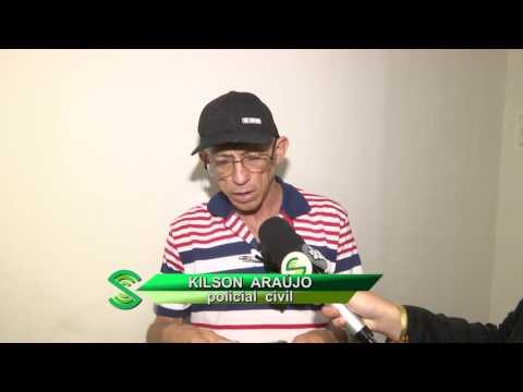 CAXIAS: Cigano é executado pelo cunhado em Aldeias Altas
