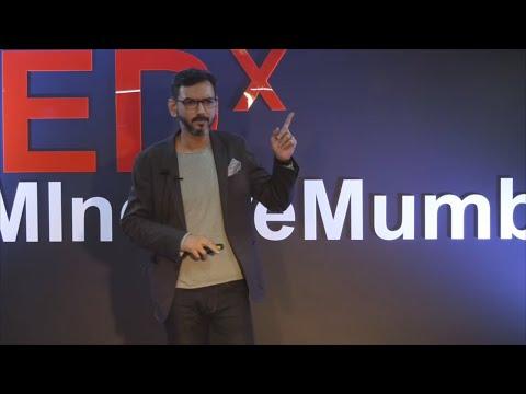 Mobile: The New Eldorado | Abhishek Joshi | TEDxIIMIndoreMumbai