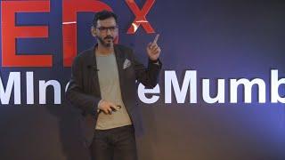 Mobile: The New Eldorado   Abhishek Joshi   TEDxIIMIndoreMumbai