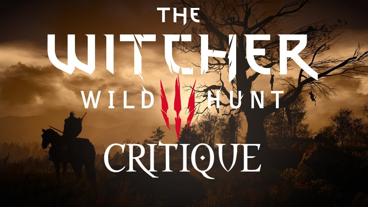Download The Witcher 3 Critique