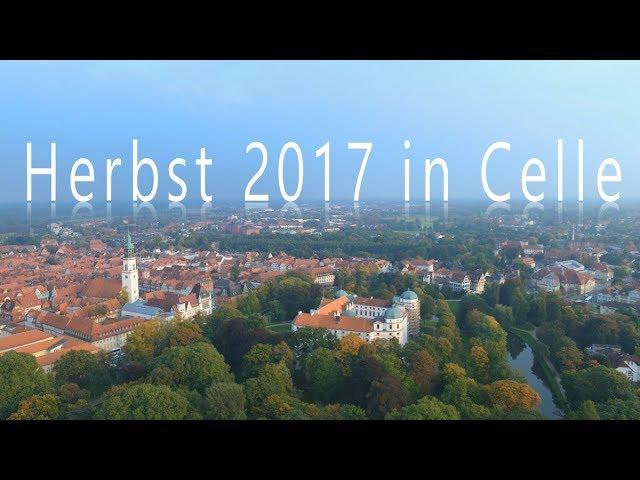 Celle im Herbst 2017