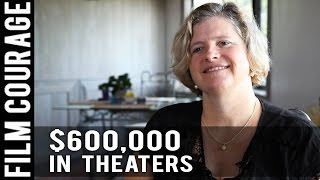 How An Independent Movie Made $600,000 In Theaters Without A Distributor by Lydia Smith