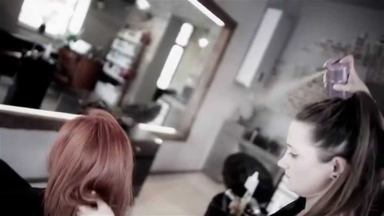 Salon Fryzjerski Kraków Hair Club La Bush Katarzyna Dunaj Fryzjer Stylista You